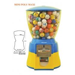Mini Poly Maxi