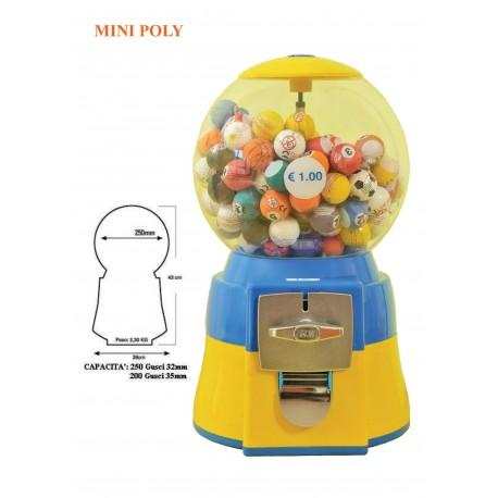 Mini Poly