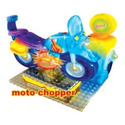 KIDDIE MOTO CHOPPER