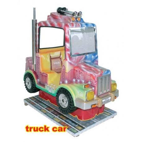 KIDDIE TRUCK CAR