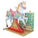 KIDDIE VIENNE HORSE